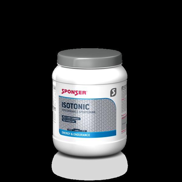 Isotonic, PEACH (1000 g)