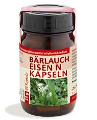 Bärlacu-Eisen-N Dr.Pandalis