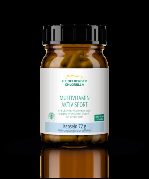 Multivitamin Aktiv Sport Kapseln