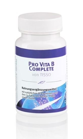 Pro Vita B Complete von TISSO