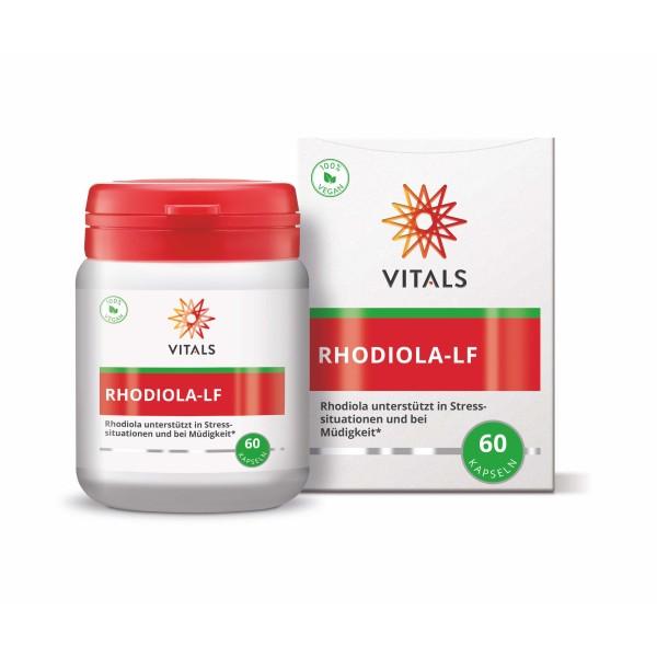 Rhodiola-LF von Greenleaves