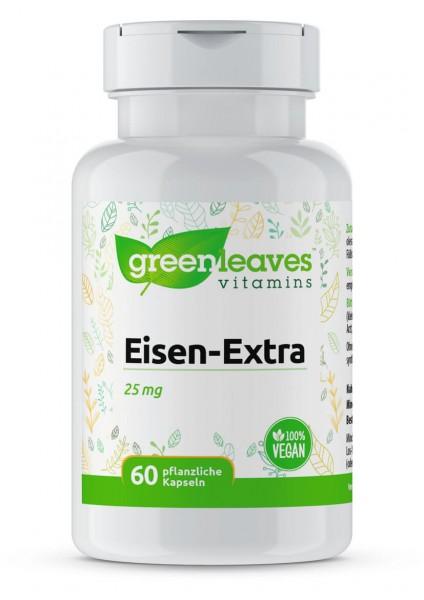 Eisen-Extra Greenleaves