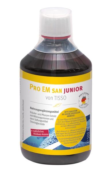 Pro EM san junior von TISSO