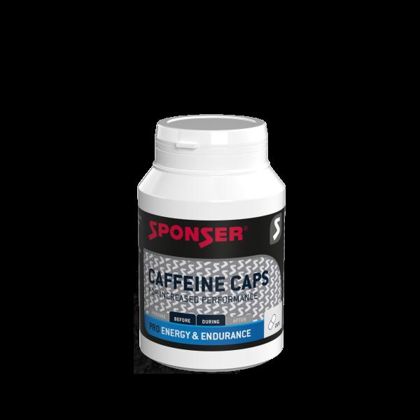 Caffeine Caps (90 x 418 mg)