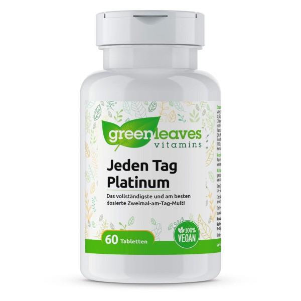Jeden Tag Platinum ( 60 Tabletten)