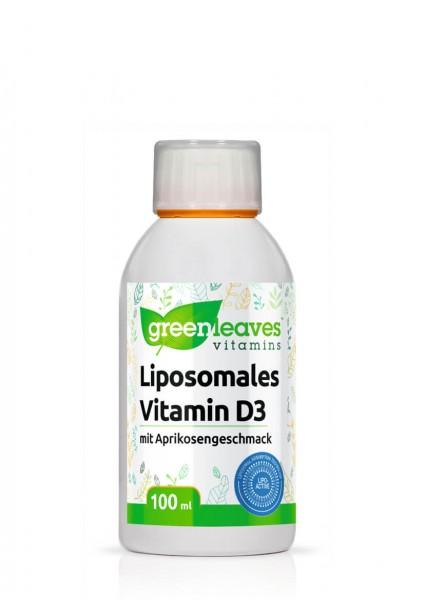 Liposomales Vitamin D3