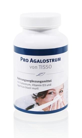 Pro Agalostrum mit Colostrum
