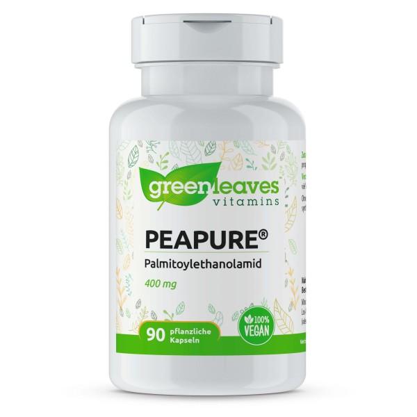 PEA Pure Greenleaves