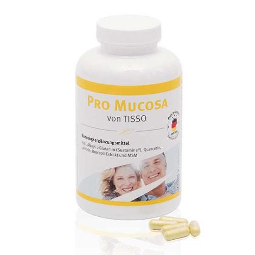Pro Mucosa von Tisso medico24