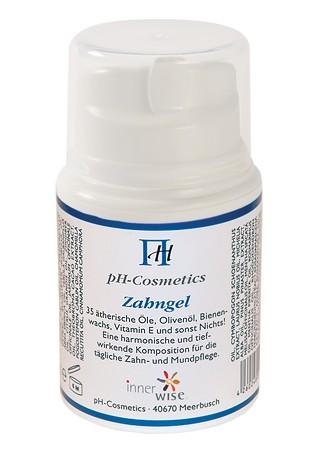 Basisches Zahngel ph-cosmetics