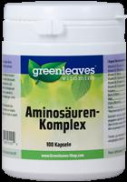 Aminosauren-Komplex_Greenleaves Medico24.de