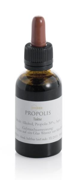 l Propolis Tinktur Lösung 30%