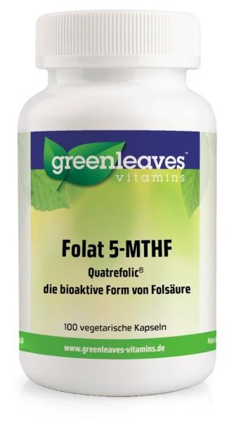 Folat 5-Mthf von Grennleaves