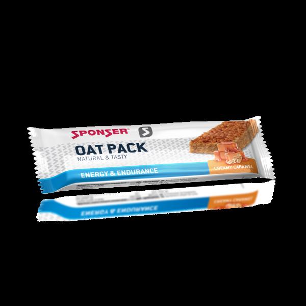 Oat Pack, CREAMY CARAMEL Display (25 x 50 g)