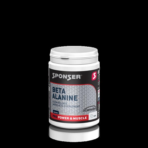 Beta Alanine (140 Tabs.)