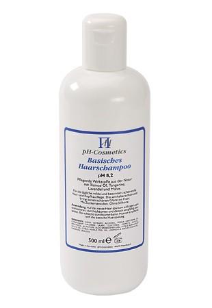 Basisches Haarshampoo pH8,2 groß