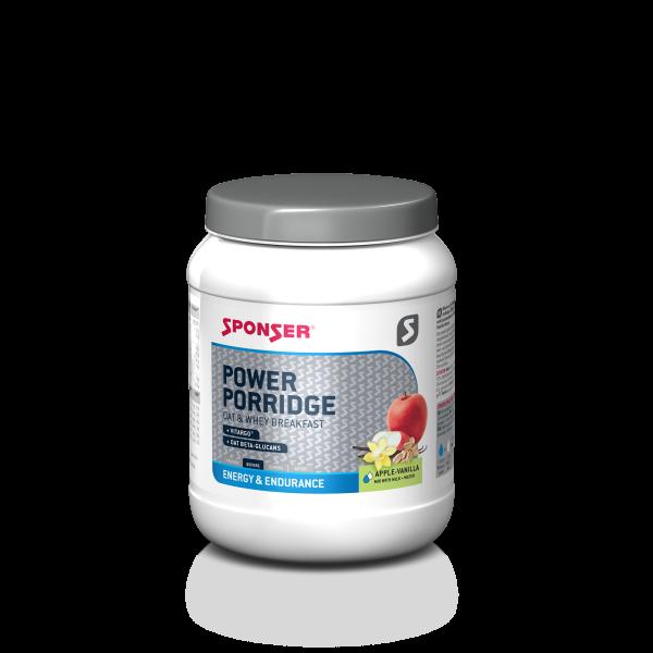 Power Porridge, APPLE-VANILLA (840 g)
