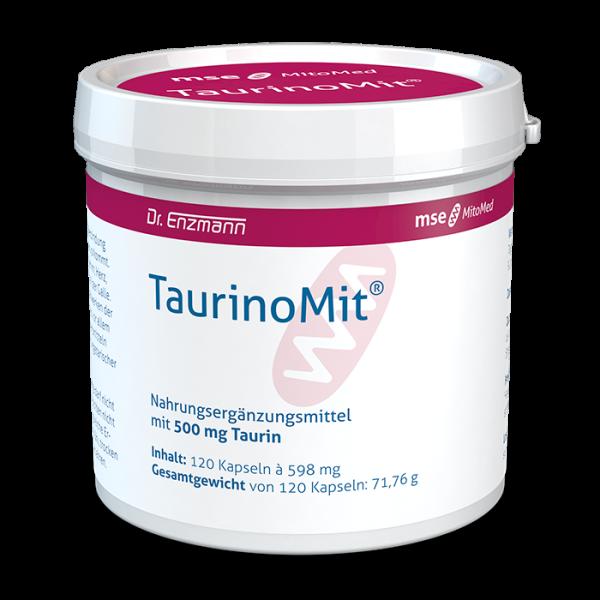 TaurinoMit
