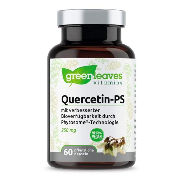 Quercetin-PS von Greenleaves