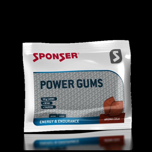 Power Gums, COLA Beutel (75 g)