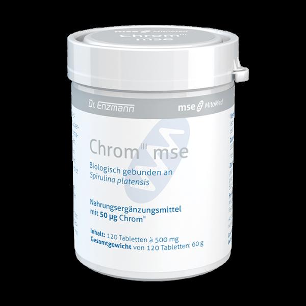 Chrom3 mse
