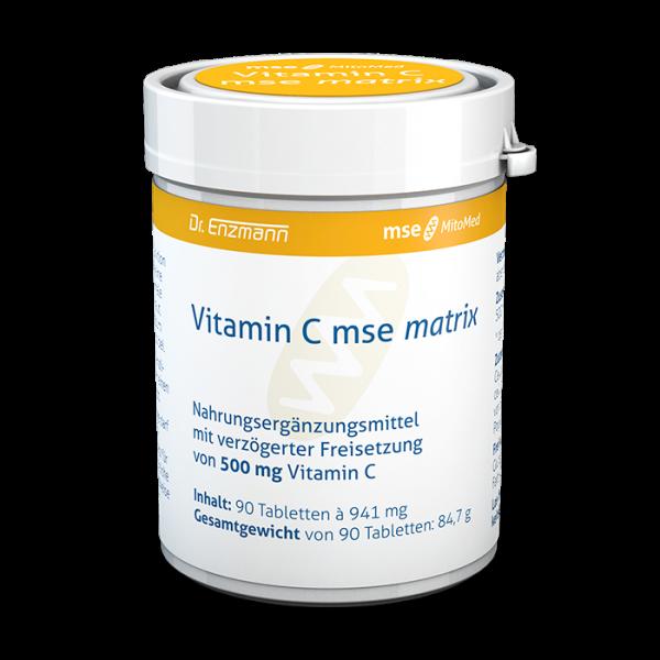 Vitamin C mse