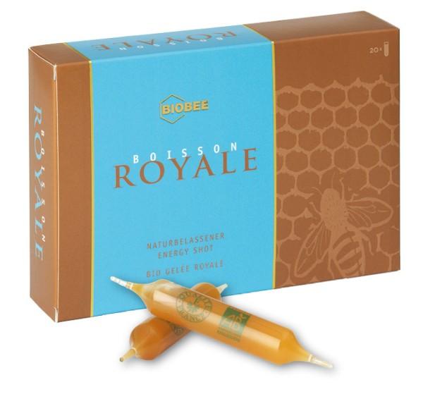 Boisson Royale