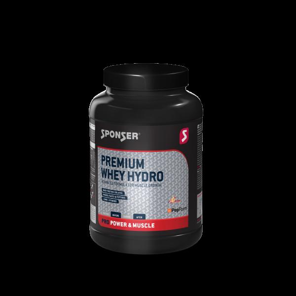 Premium Whey Hydro, VANILLE (850 g)