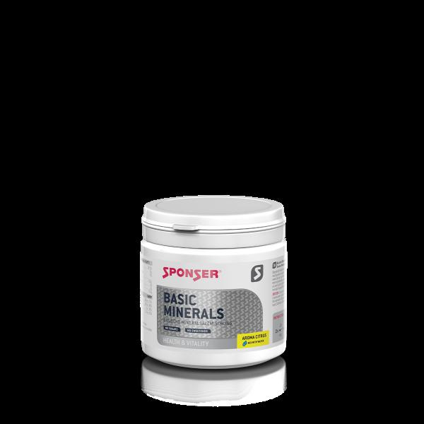 Basic Minerals, CITRUS (400 g)
