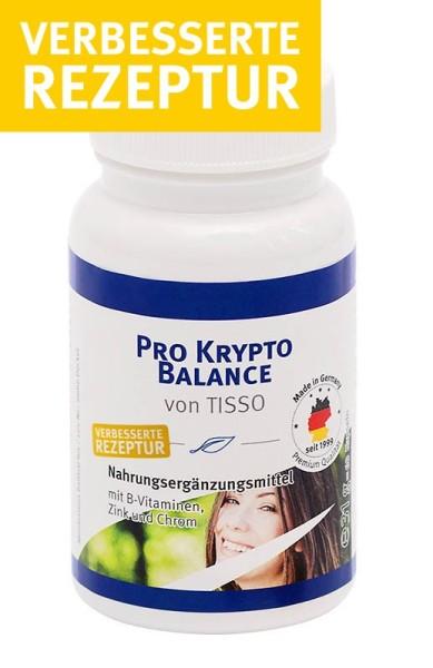 Pro Krypto Balance