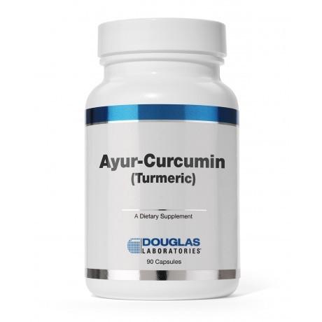 Ayur-Curmin Turmeric Curcuma