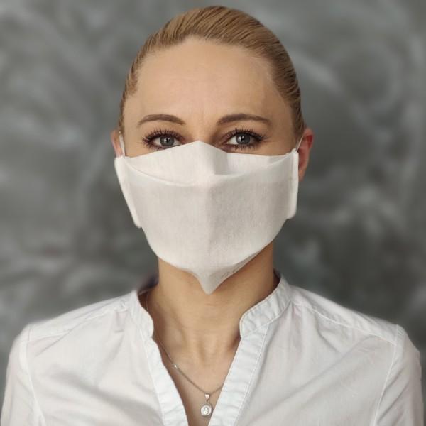 Mund- und Nasenmaske Mehrweg 25 Stück