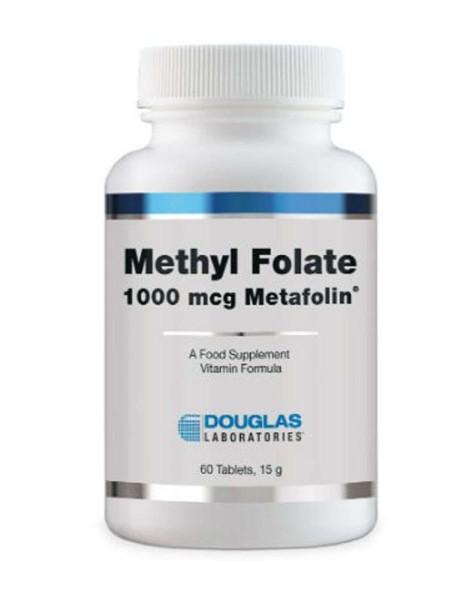 Methyl Folate 5-MTHF Douglaslabs