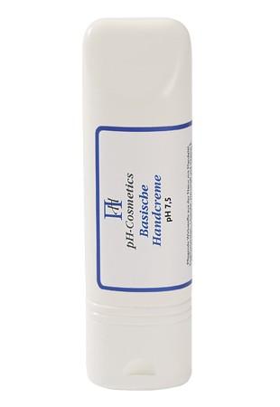 Basische Handcreme pH 7,5