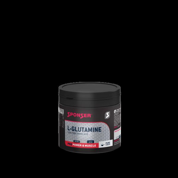 L-Glutamine (350 g)