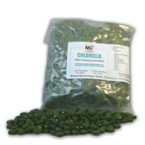 Chlorella pyrenoidosa Medico 500g Nachfüllung