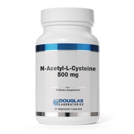 N-Acetyl-L-Cystein 500 mg N-Acetyl-L-Cystein