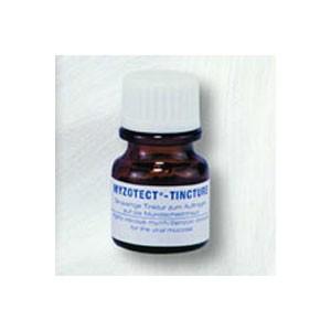 Myzotect-Tincture (mit Myrrhe) 5 ml Flasche