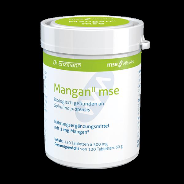 Mangan'' mse