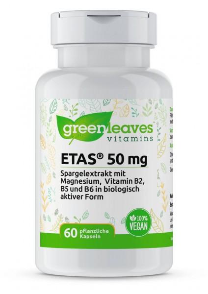 ETAS® 50 MG