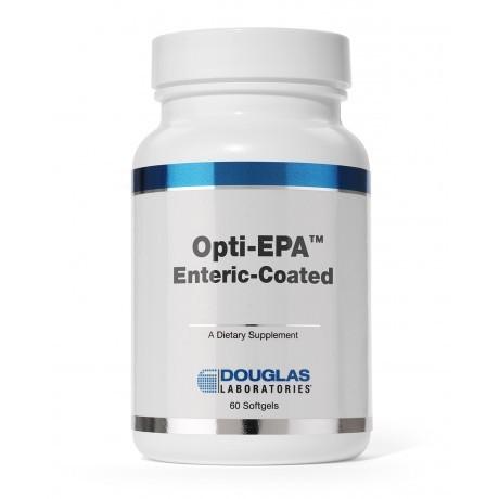 Opti-EPA enteric coated Douglaslabs