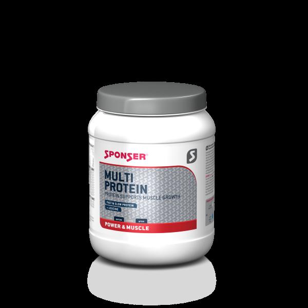Multi Protein, VANILLA (850 g)